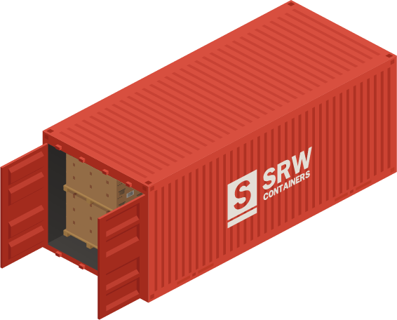 conteneur srw-01